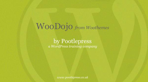 WooDojo from Woothemes: An in-depth video walkthrough 2