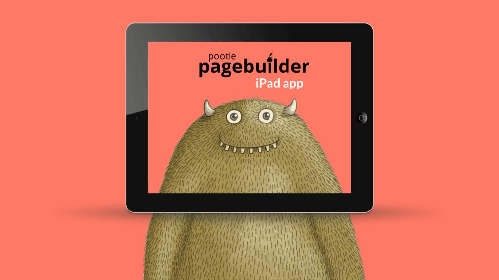 Pagebuilder iPad app - sneak peak video 2