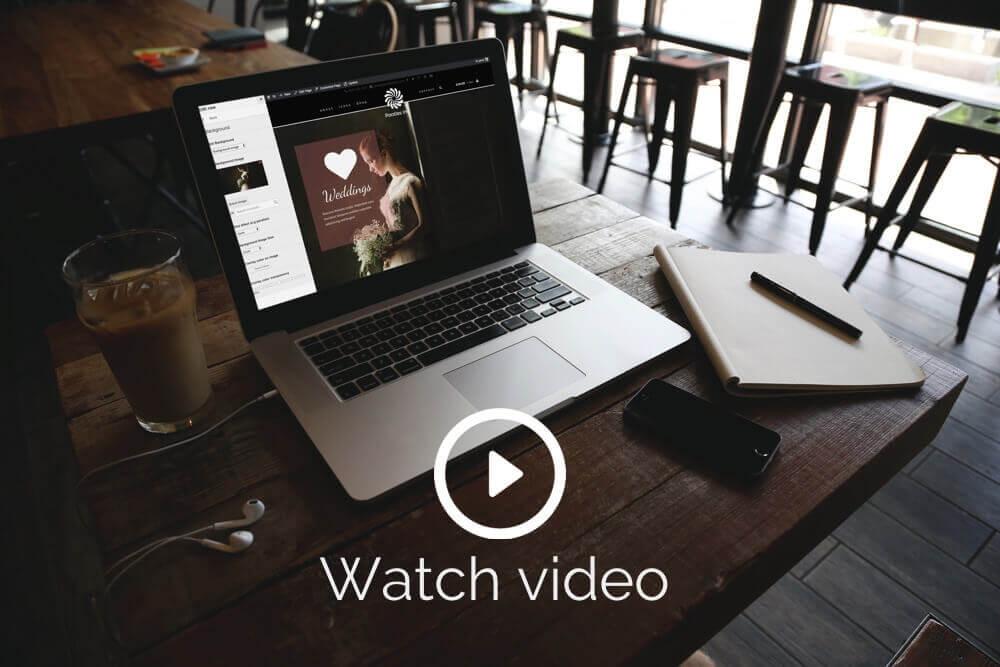Pagebuilder LiveStyle - sneak peek video 8