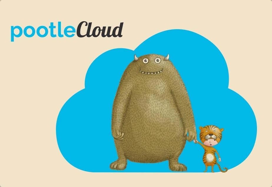 PootleCloud for pootle pagebuilder - sneak peek video 6